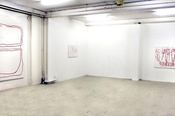 Hadleigh Averill – Catalyst / KI-OSK: Lounge / Saskia Kattenburg – Le Meme et L'Autre