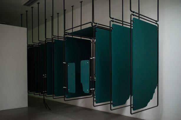 Dan Walwin – Sun room