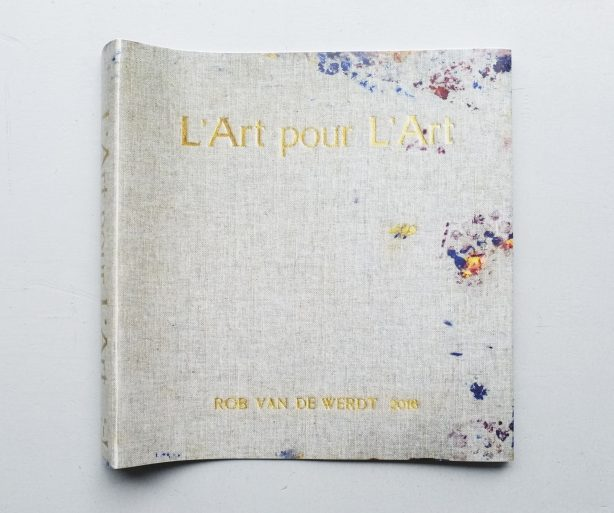Museum of… L'Art pour l'Art