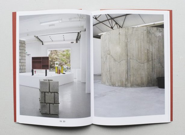 Hans Demeulenaere, Bas van den Hurk – Politics of Installation