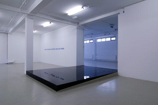 White Cube – Karina Bisch, Daniël Dennis de Wit, Hendrik-Jan Hunneman, Steve Van den Bosch, Michiel Kluiters