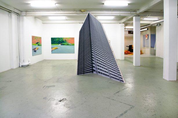 Richtig Wichtig: Art from Berlin
