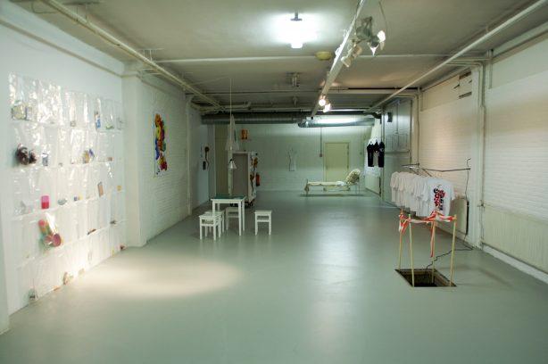 KI-OSK: Salon 2005 Ontleding