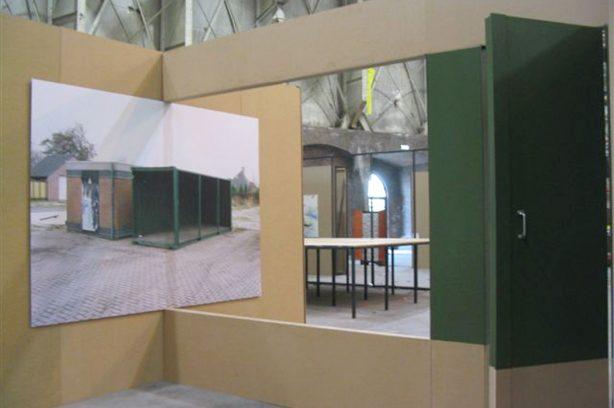 Kunstvlaai 2004
