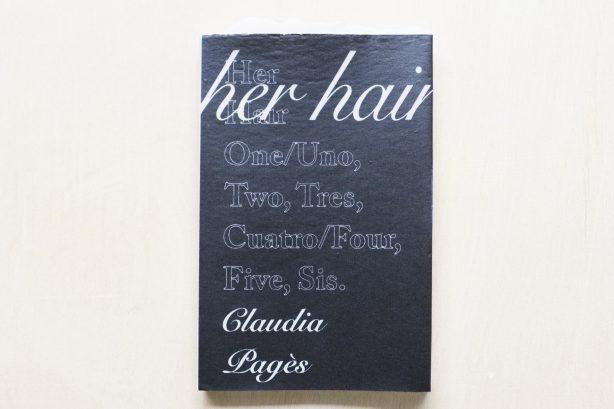 Claudia Pagès – Her Hair