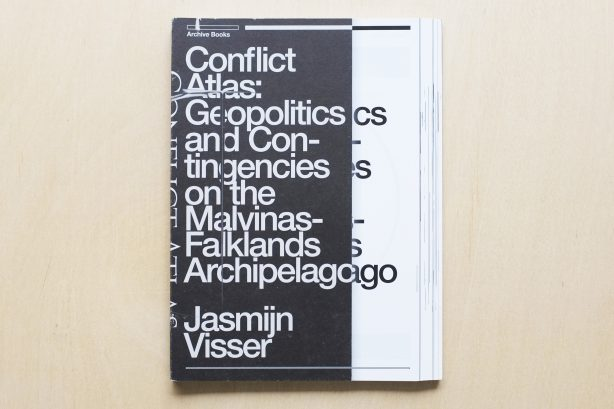 Jasmijn Visser – Conflict Atlas