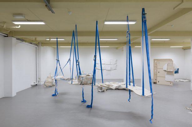 Ieva Kraule-Kūna & Elīna Vītola – Artist Crisis Center II: Tact Gear