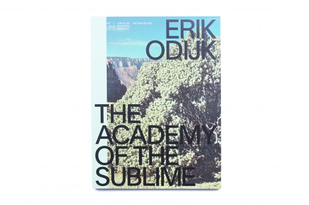 Erik Odijk – The Academy of the Sublime