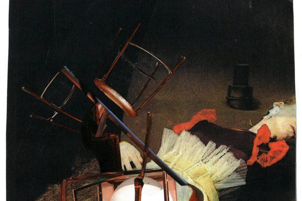 Benjamin Francis – Maundy